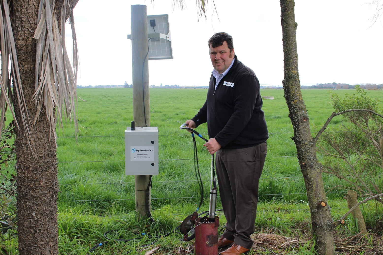 Groundwater science in Aotearoa